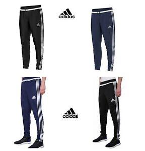Detalles de Adidas Chándal Pantalones para Hombre Tiro 15 Pantalones De Entrenamiento Pequeño Mediano Grande XL XXL ver título original