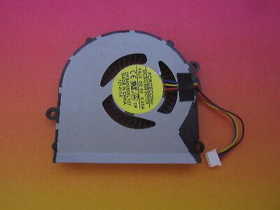 Ventola Acer W500 CPU Iconia W501 121411a Tab W500P Ventola 4pin DFS400805L10T Err6q