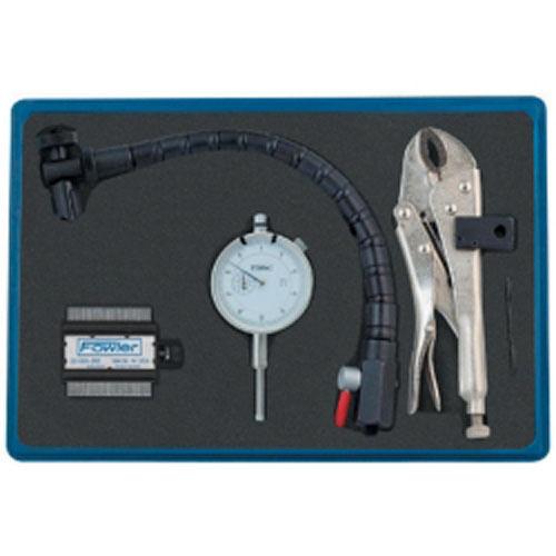 Fowler 72-520-700 Anyform /& Rotor Combo Kit