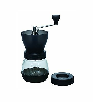 Hario Ceramic Coffee Mill Hand Grinder Skerton MSCS-2TB ★ F/S  JAPAN