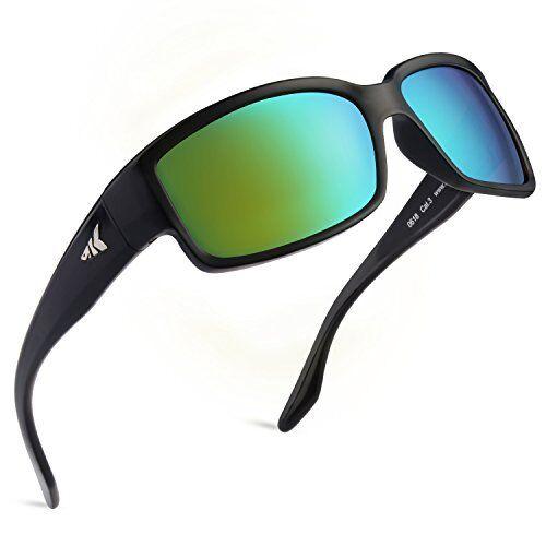KastKing Skidaway Polarized Fishing Sunglasses