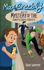 Max Greebly and the Mystery of the Bawling Bank Robbers by Dave Hammer (Paperback / softback, 2014)