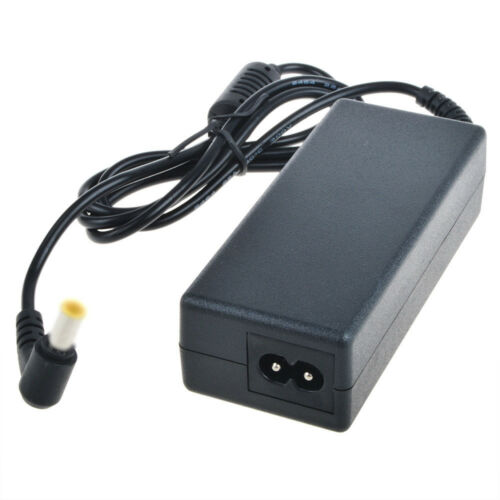 AC Adapter For Samsung S24B300HS S24B400HS LS24B300HS//EN LCD Monitor Power Cord