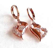 Vocheng Endless Love Charms Drop Copper Material Interchangeable Jewelry VC-149
