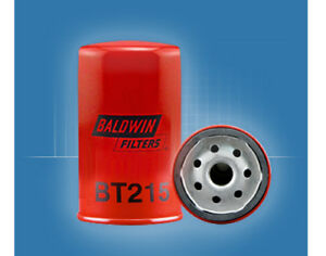 Full-Flow-Lube-Spin-on-Oil-Filter-Baldwin-BT215-for-Perkins-engines