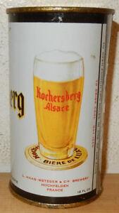 KOCHERSBERG-Biere-de-Luxe-Flat-Top-can-from-FRANCE-35cl