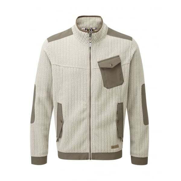 Sherpa Tingri Jacket Farbe.  tchampa Gr.  XXL