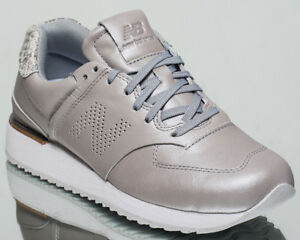 0726d93546094 New Balance Wmns 745 women lifestyle casual sneakers NEW silver mink ...