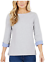 NEW-Nautica-Women-Ladies-039-Cuff-Sleeve-Top-VARIETY-SIZES-amp-COLORS thumbnail 13