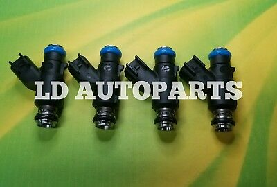 1 Fuel Injector OEM DELPHI for 2006-2008 Chevy Aveo 1.6L I4 #96487553