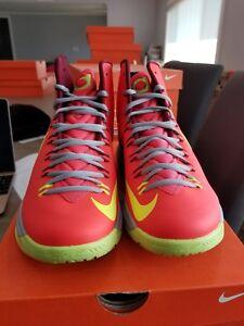 sale retailer da70f 40d3e Image is loading Nike-Zoom-KEVIN-DURANT-KD-V-5-DMV-