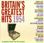 Britain's Greatest Hits 1954 by Various Artists (CD, Jun-2013, 2 Discs, Fabulous (USA))