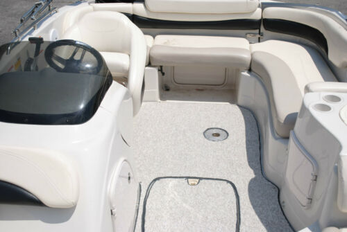 Boat Carpet Rubber backed By the yard Burbur style