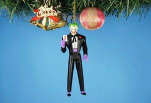 Decoration-Xmas-Ornament-Home-Party-Decor-DC-Comics-Dark-Knight-Batman-Joker