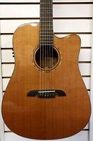 Alvarez Masterworks Md65ce Dreadnought Acoustic-electric Guitar W/ Case