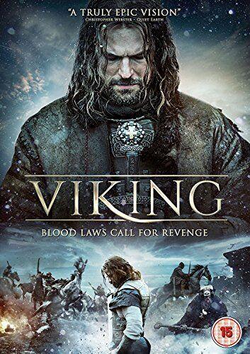 Viking [DVD][Region 2]