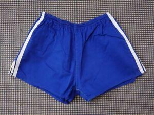 Shorts-Sporthose-Turnhose-Sprinter-TRUE-VINTAGE-Gr-48-DDR-SV502