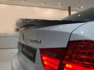 Carbon-BMW-E90-Trunk-Deck-Lip-Spoiler-P-Type-3-Series-Sedan-325i-325xi-2006-2011