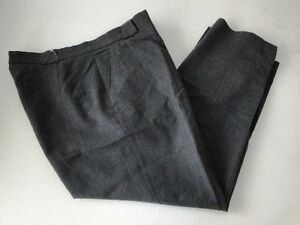 Gardeur scuro 44 Uni Grigio Gr Pantaloni da donna Pantaloni Eg7UqRBn
