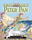Peter Pan by James Matthew Barrie (Hardback, 2009)