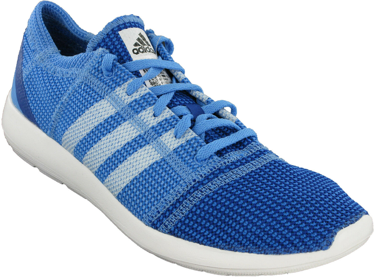 Adidas Element Refine Tricot hommes Lace Up Casual Running Sports Trainers  Chaussures