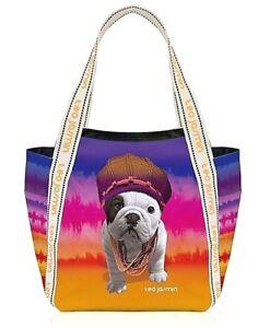 los los Jasmin Bulldog English Teo Regalo Shopper Festival para de Tote English Bolso amantes perros vOfxwFf