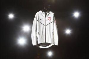 52c0ae293e WOMEN S NIKE 2012 OLYMPIC TEAM USA 3M FLASH 21ST WINDRUNNER MEDAL ...