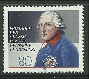 frederick the great death