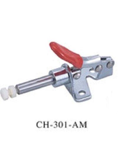 Schubspanner mit Winkelfuß 50 g Clamptek,CH-301-AM Schubstangenspanner