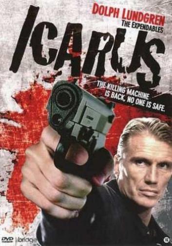Icarus [Region 2] - Dutch Import (US IMPORT) DVD NEW