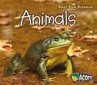 Animals by Rebecca Rissman (Paperback / softback, 2013)