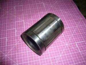 Linear Motion Ball Bearing Bushing, 40mm, LBE40, IKO Japan, NEW item