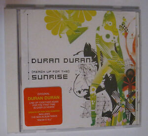 DURAN-DURAN-REACH-UP-FOR-THE-SUNRISE-2004-CD-SINGLE-Epic-LIKE-NEW-34K-71976
