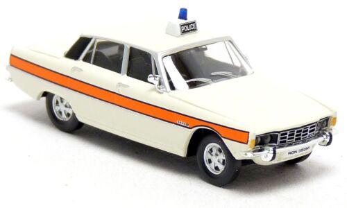 Brekina-policía Police gb Inglaterra gran bretaña selección coche patrulla 1:87 h0