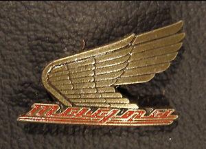 Copieux Honda Magna Pin Pins Anstecknadel ProcéDéS De Teinture Minutieux