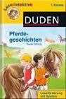 Lesedetektive - Pferdegeschichten, 1. Klasse von Beate Dölling (2012, Gebunden)
