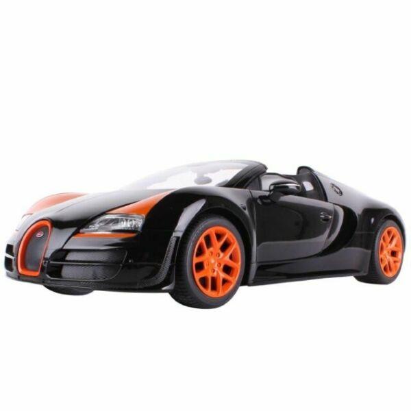 Bugatti Veyron 16 4 Grand Sport Vitesse: Radio Remote Control 114 Bugatti Veyron 16.4 Grand Sport