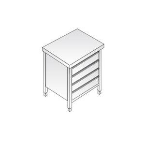 Muebles-de-cajones-de-56x70x85-4-cajones-de-acero-inoxidable-304-restaurante-piz
