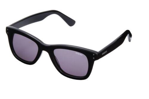 Komono viali s1414 Glossy Black occhiali da sole unisexbrille