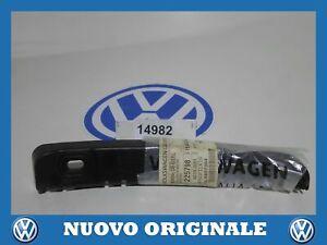 Strip Guide Right Rear Bumper Guide Profile Bumper Rear SKODA Yeti 2011