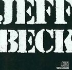 There & Back 886972407326 by Jeff Beck CD