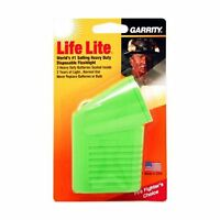 Garrity 65-015 Life Lite Flashlight (colors May Vary) 1 Free Shipping
