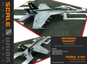 Repaired-Runway-High-Quality-Resin-Base-For-Airplane-Display-1-72