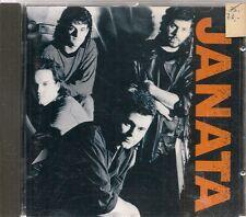 CD ALBUM 11 TITRES--JANATA--JANATA--