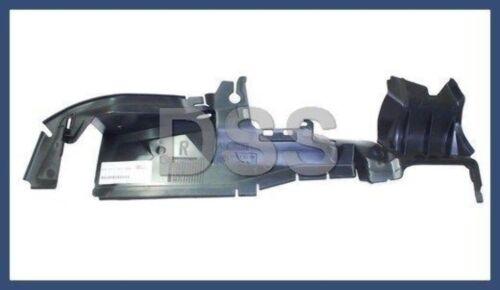 Genuine BMW E53 X5 3.0 4.4 4.8 Passenger Right Side Radiator Air Duct Warranty