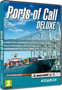 Ports-of-Call-Deluxe-PC-CD-BRAND-NEW-SEALED