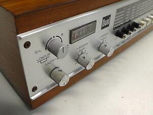 Dual-CR-40-Vintagereceiver-Retro-Hifi-Receiver-CR40