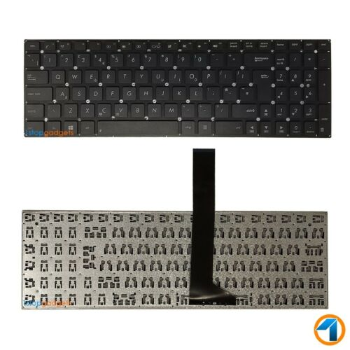 New UK Keyboard For ASUS X550CA X550CC X550CL X550D X550E X550J X550JD No Frame