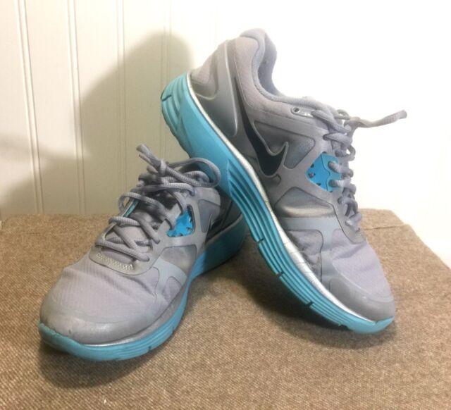 Nike Womens Lunarlon Lunarglide 3