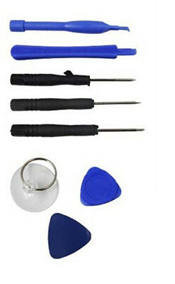 For iPhone 4S Front Replacement Part Lcd Glass Tools Kit Screen Repair Black WOA